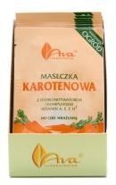 AVA - Warzywny ogród - Maseczka karotenowa saszetka 7 ml