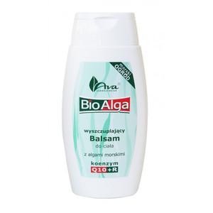 AVA - BioAlga Wyszczuplający balsam do ciała 250 ml