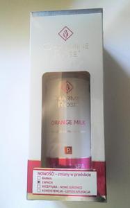 Charmine Rose Orange Milk Mleczko pomarańczowe 200 ml