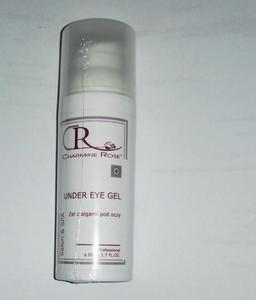 Charmine Rose Under Eye Gel Żel z algami pod oczy 50 ml