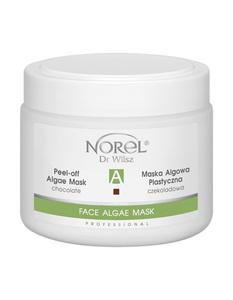 Norel Face Algae Mask  Maska algowa czekoladowa RELAX 250g