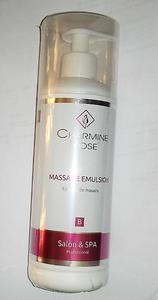 Charmine Rose Emulsja do masażu 500 ml