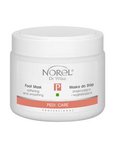 NOREL  Pedi Care - Maska do stóp, zmiękczająco-wygładzająca  Ref. PN 387