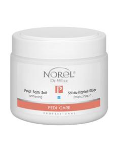NOREL Pedi Care - Sól do kąpieli stóp, zmiękczająca  Ref. PS 385