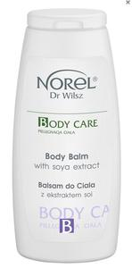 NOREL Body Care - Balsam do ciała z ekstraktem soi  Ref. DB 080