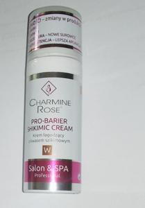 Charmine Rose KREM ŁAGODZĄCY Z KWASEM SZIKIMOWYM • PRO-BARIER SHIKIMIC CREAM 50 ml