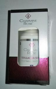 Charmine Rose SERUM HIALURONOWO-FERULOWE • FERULAC HA SERUM 17 ml