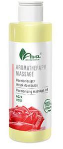 AVA Harmonizujący olejek do masażu – RÓŻA 200 ml