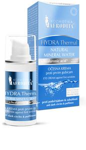 Afrodita HYDRA - THERMAL Krem pod oczy 15 ml