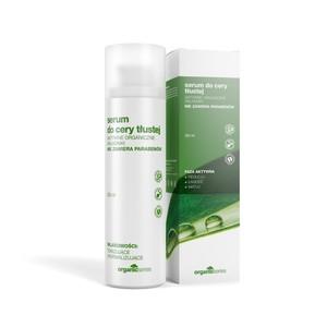 Serum do cery tłustej OrganicSeries 200 ml