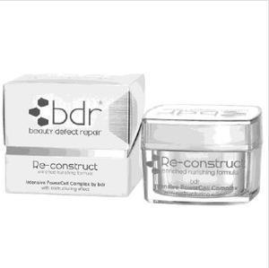 BDR –Re-construct Krem - Bogata odżywcza formuła 55 ml(116650)