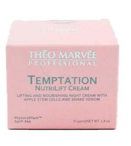 Theo Marvee Temptation NutriLift Cream  50 ml