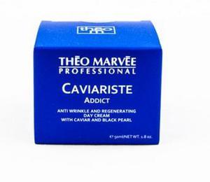 Theo THEO MARVEE CAVIARISTE ADDICT CREAM krem z perłą i kawiorem 50 ml