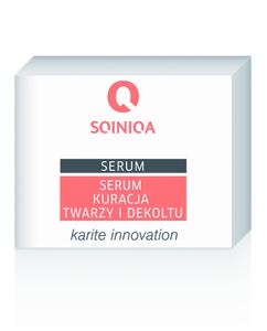 Sqiniqa Serum kuracja twarzy i dekoltu 50 ml  ECO