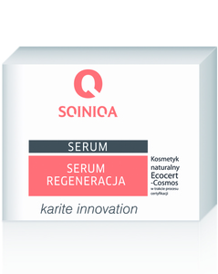Sqiniqa  Serum regeneracja skóry dłoni i stóp 50 ml  ECO
