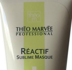 Réactif Sublime Masque 75ml – Theo Marvee