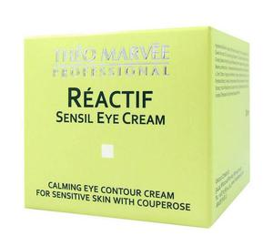 Réactif Sensil Eye Cream 30ml – Theo Marvee