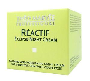 Réactif Éclipse Night Cream 50ml – Theo Marvee