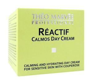 Réactif Calmos Day Cream 50ml – Theo Marvee