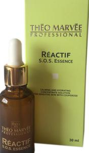 Réactif S.O.S. Essence   30ml – Theo Marvee
