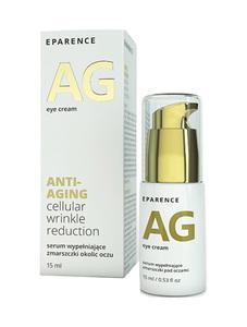 Eparence  ANTI-AGING Serum korygujące zmarszczki okolic oczu 15 ml