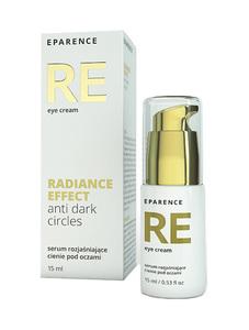 Eparence  RADIANCE EFFECT Serum korygujące cienie pod oczami 15 ml