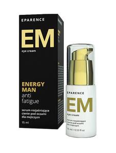 Eparence  ENERGY MAN Serum rozjaśniające cienie pod oczami15 ml