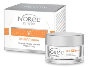 NOREL Energizujący sorbet witaminowy  50 ml  DK 289