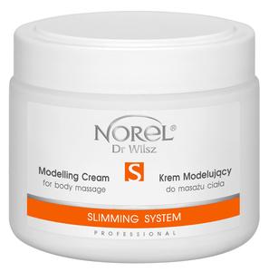 NOREL  Slimming System Krem modelujący do masażu ciała 500 ml  Ref. PB 116