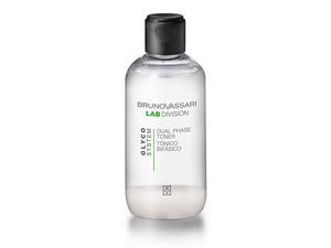 BRUNO VASSARI Dual Phace Toner Glyco System - tonik dwufazowy z kw. glikolowym  200 ml