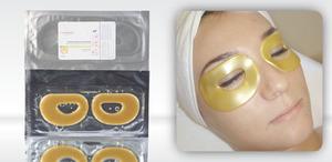 Koloidalne złoto hydrożelowa maska na okolice oczu MEDbeauty