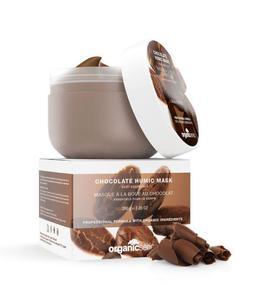 maska czekoladowa do ciała 200ml OrganicSeries