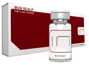 INSTITUTE BCN  SCALP Meso koktajl wzmacniający cebulki włosów 5x5ml