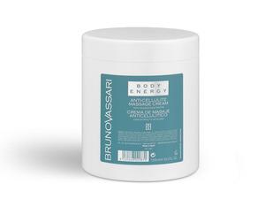 BRUNO VASSARI Body Energy Crema Exudacion - Krem do masażu wyszczyplający
