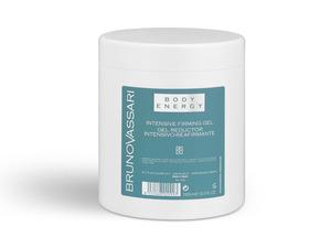 BRUNO VASSARI Body Energy Intensive Firming Gel - Żel ujędrniajacy do ciała