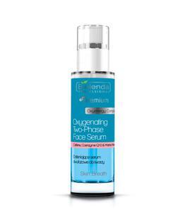 BIELENDA Skin Breath 2‑fazowe serum dotleniające do twarzy 30ml