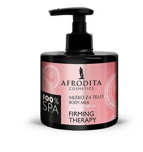 Afrodita 100% SPA Modelujący balsam do ciała 250 ml