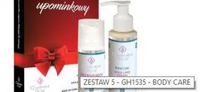 Charmine Rose ZESTAW 5 - GH1535 - BODY CARE