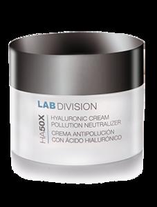 BRUNO VASSARI Hyaluronic Cream Pollution Neutralizer – krem na dzień nawilżająco - ochronny