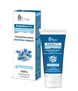 AVA Relipidium® + Aksamitna pasta do mycia twarzy 50 ml