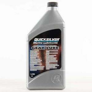 Olej przekładniowy Gear Lube High Performance 1 L