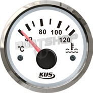 Wskaźnik temperatury KUS SeaV 40-120 stopni °C