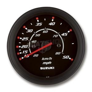 Prędkościomierz Suzuki do 80 km/h - 50 mph 34100-93J20-000 .