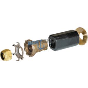 Wkładka Flo-Torq II KIT do śruby napedowej Mercury 150-300 KM, ALPHA ONE 835257Q1