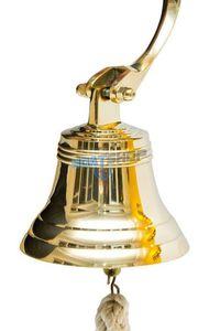 Dzwon mosiężny