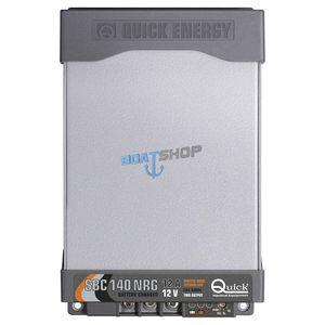 Ładowarka do akumulatorów QUICK SBC 140 ERG 12V 12A
