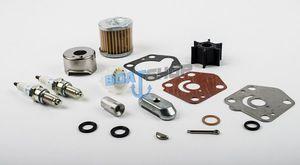 Zestaw przeglądowy Suzuki DF9.9/DF15('11-'13)
