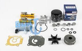 Zestaw przeglądowy Suzuki DF20/DF25 V2('06-)