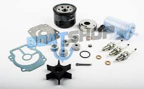 Zestaw przeglądowy Suzuki DF25A/DF30A('15-)