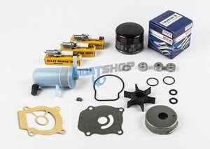 Zestaw przeglądowy Suzuki DF40A/DF50A/DF60A('10-)